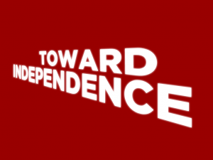 toward_independence