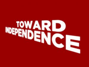 toward_independence